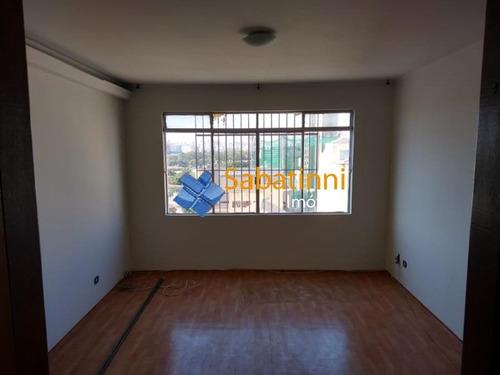Apartamento A Venda Em São Paulo Bom Retiro - Ap02940 - 68540685