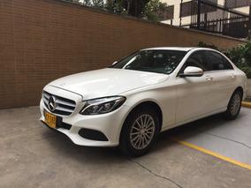 Mercedes Benz Clase C Perfecto Estado