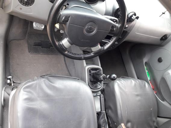 Chevrolet Aveo 1400 Cc 2006