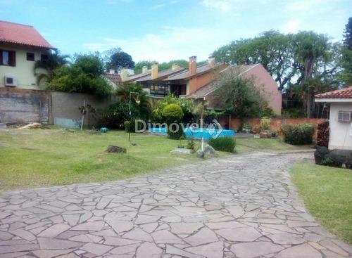 Terreno - Jardim Isabel - Ref: 14177 - V-14177