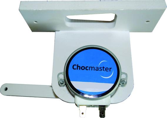 Motor Para Chocadeiras Completo - Chocmaster