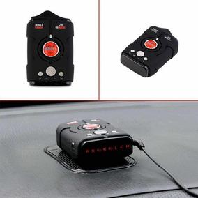 Gps Detector Laser Veicular Móvel Radar Velocidade