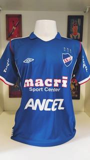 Camisa Futebol Nacional Umbro 2010 Cabrera