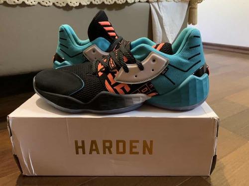Tênis adidas Harden 4 Tam 45
