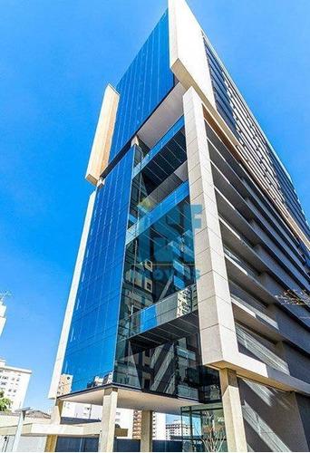 Imagem 1 de 10 de Laje (cobertura Duplex), Para Alugar, 1105 M² Por R$ 156.348/mês - Pinheiros - São Paulo/sp - Lj0021