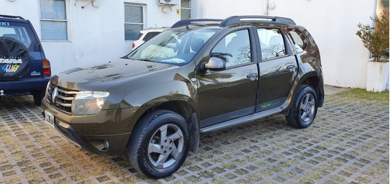 Renault Duster Tech Road 1.6