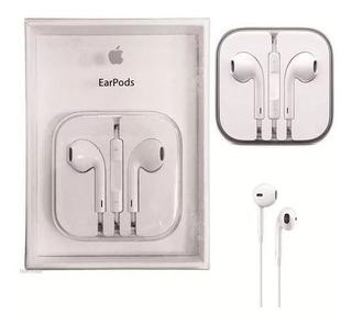 Fone De Ouvido Earpods Apple