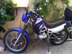 Motomel Dakart 200cc