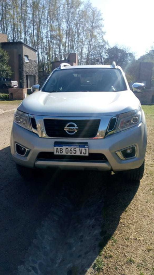 Nissan Frontier Le 2017 4x4 Full