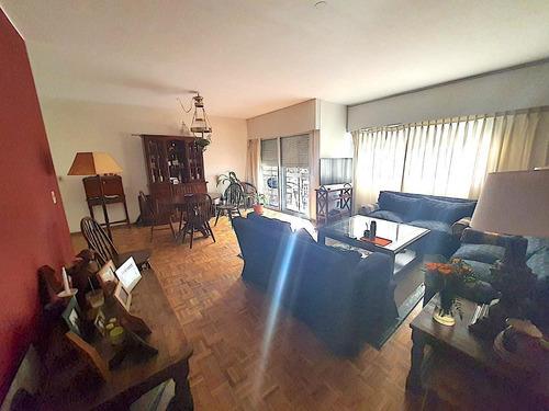 Venta Departamento 3 Dormitorios - Parque Rodó