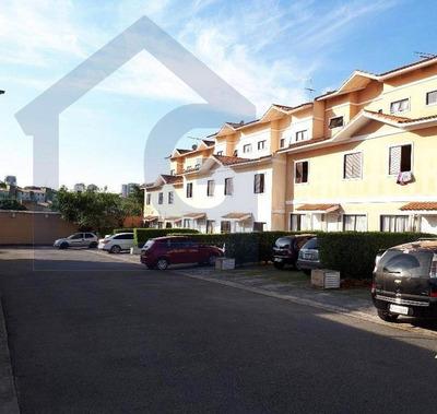 Casa Para Venda, 3 Dormitórios, Demarchi - São Bernardo Do Campo - 4306