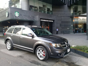 Dodge Journey 2.4 Sxt 7 Pas. At