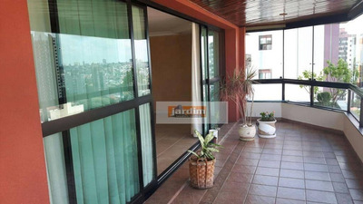 Apartamento Residencial Para Venda E Locação. - Ap4491