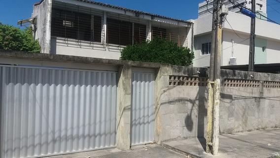 Casa Para Venda No Pau Amarelo Em Paulista - Pe - Agj001