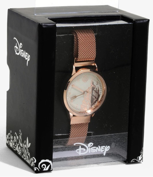 Relógio Ariel - A Pequena Sereia - Disney