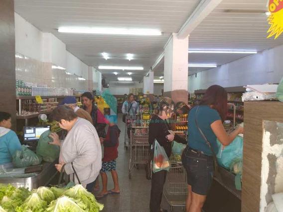 Alugo Lojão De Rua Em Copacabana, São 2 Lojas Juntas Somando 300 Metros!!, - Cplj00097