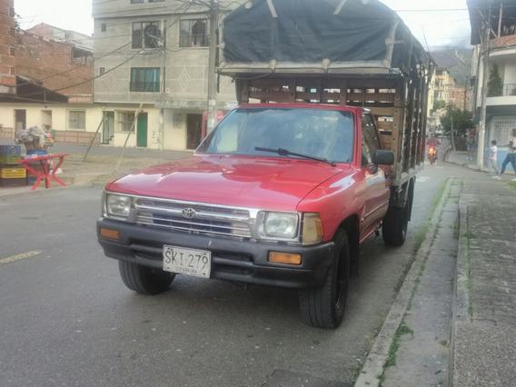 Toyota Hilux Hilux 1998