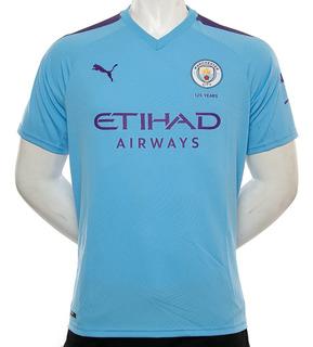 Camiseta Manchester City Home Puma Sport 78 Tienda Oficial