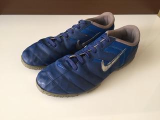 Chuteira Nike Society Contact Original Nº 40
