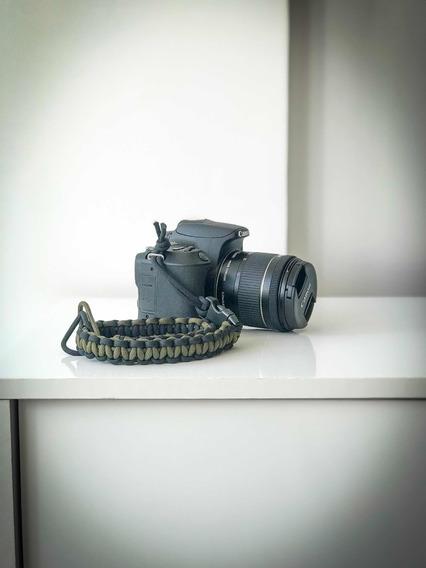 Alça Para Máquina Fotográfica