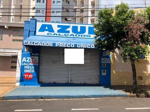 Venda De Comercial / Salão  Na Cidade De Araraquara 10984