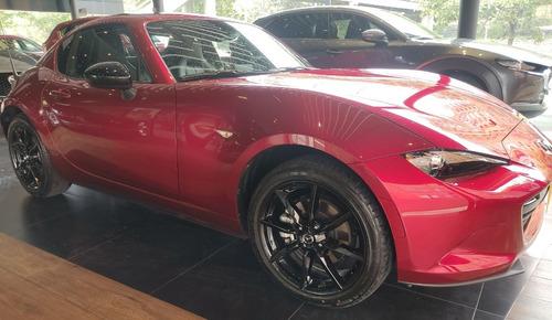 Mazda Mx-5 Miata 2.0 At Modelo 2022 *na 127*