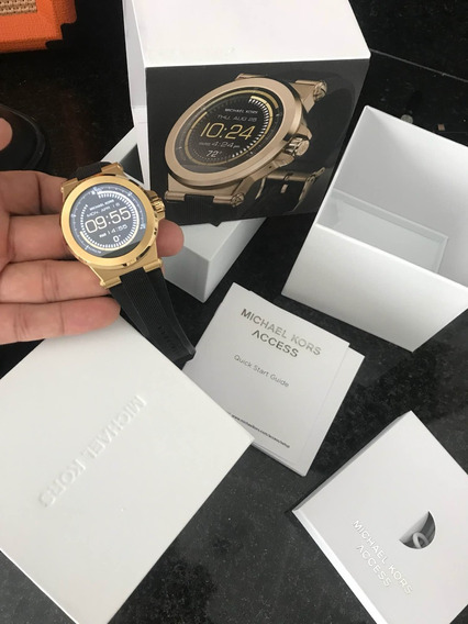 Relógio Smart Watch Michael Kors Mkt5009