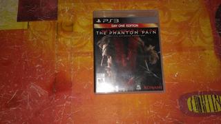 Metal Gear Phantom Pain Play 3