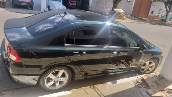 Honda Civic Lsx 1.8 Lsx