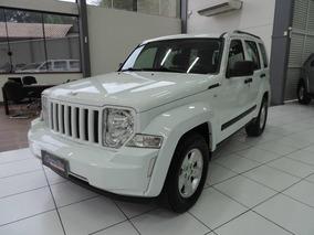 Jeep Cherokee Sport 3.7 V6 4x4