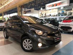 Hyundai Hb20 C.style/c.plus 1.6 Flex 16v Aut. Km 25mil
