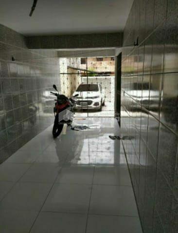 Imagem 1 de 6 de Casa À Venda No Bairro Rodolfo Teófilo - Fortaleza/ce - 443