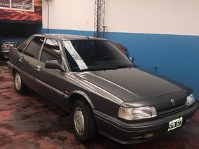 Renault R 21 Txe
