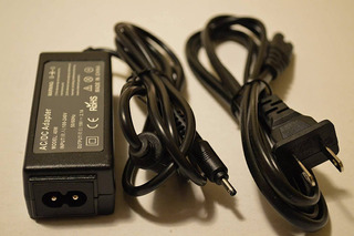 Ac Adapter Charger For Acer Aspire One Ao1-131m-c667, Ao1-43