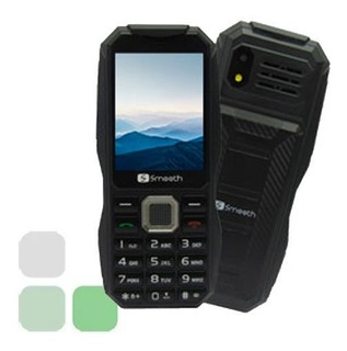 Telefono Smooth Max 5 Bluetooh / Dual Sim Gsm Desbloqueado