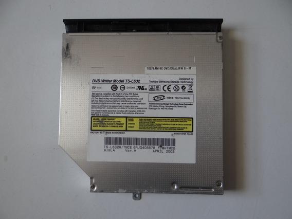 Drive Gravador Dvd Notebook Firstline Fl188 576