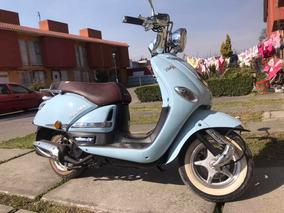 Italika Vitalia 125cc