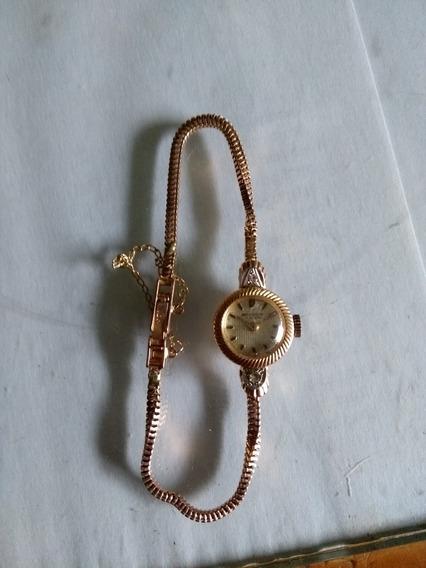Relógio Ouro