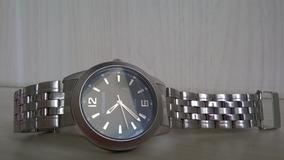 Lindo Relógio Mondaine Modelo Clássico 5 Atmosferas