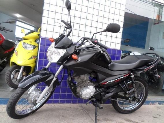 Yamaha Factor 150 Naked