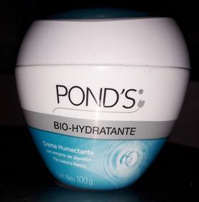 Crema Bio Hidratante Ponds 100 G