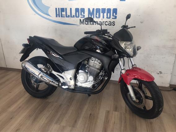 Honda Cb 300 Aceita Moto Fin 36x Com Ent Cartao 12x 1,6%