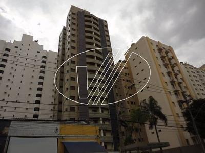 Flat À Venda Em Cambuí - Fl229681