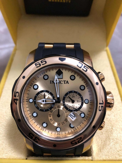 Watch Invicta