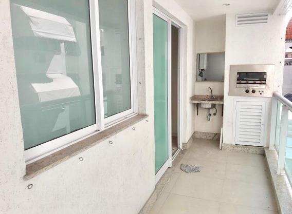 Apartamento Em Ingá, Niterói/rj De 130m² 2 Quartos Para Locação R$ 2.400,00/mes - Ap274538