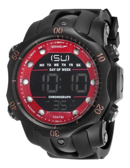 Relógio Speedo Masculino Sport Big Case 11005g0evnp1