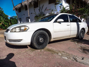 Chevrolet Impala - Las Galeras