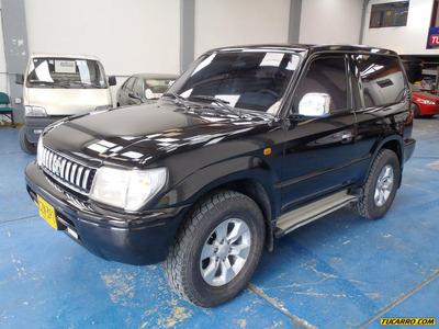 Toyota Prado Sumo 2700 Mt Aa Abs