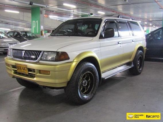 Mitsubishi Nativa Mt Ls 3000