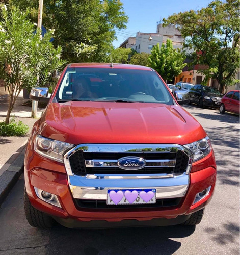 Ford Ranger 3.2 Cd Xlt Tdci 200cv Manual 4x4 2019